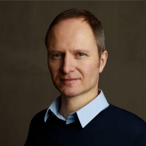 Fredrik Skantze