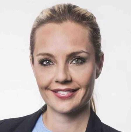 Susanne Rönnqvist Ahmadi