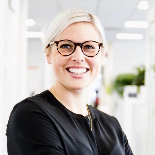 Johanna Nyhill