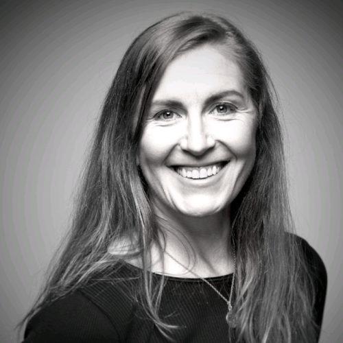 Sigrun Dora Saevinsdottir